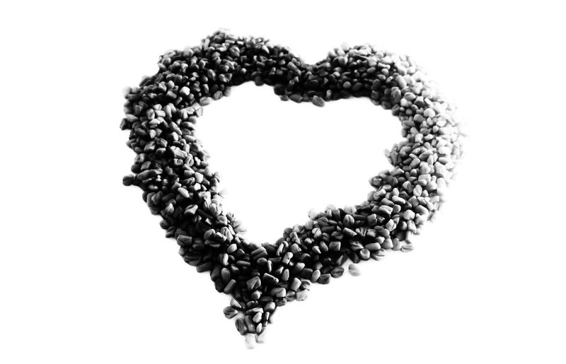 Heart of Iron..
