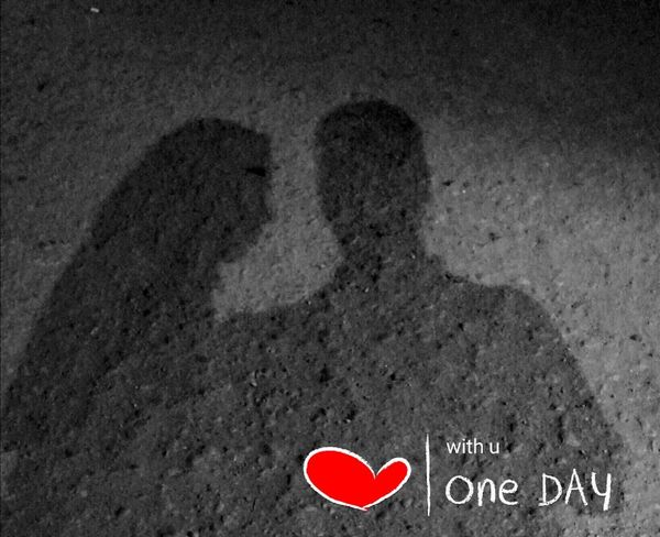Shadow Shadows & Lights Shadows Shape Love Lovers Close-up People Fiance Love Outdoors Red Blackandwhite EyeEmNewHere Egypt No People The Street Photographer - 2017 EyeEm Awards Place Of Heart Love Yourself Press For Progress This Is Family