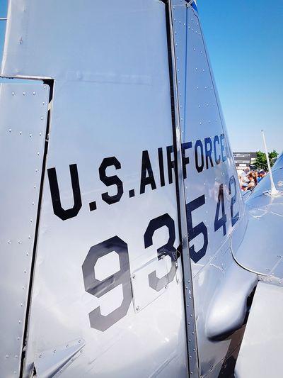Airshow Veteran