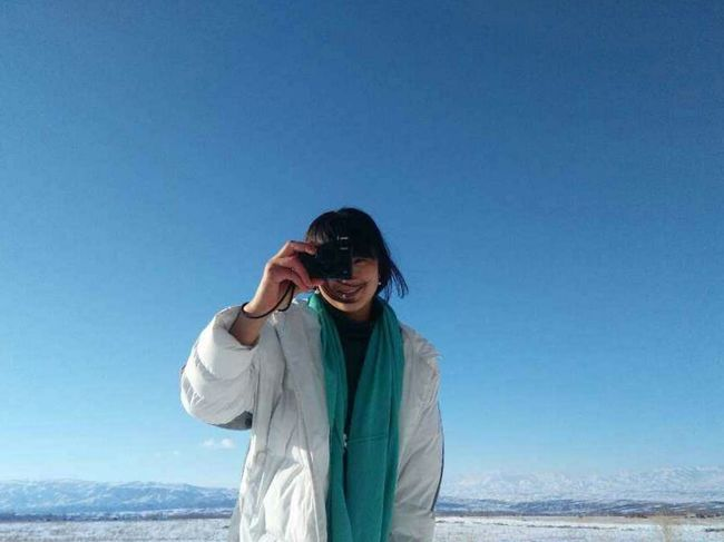 My Favorite :) Hang Out Taking Photos Hometown Freezing Cold Lovely Weather With My Friends Its Snowing ♥ So Happy ソーソー。