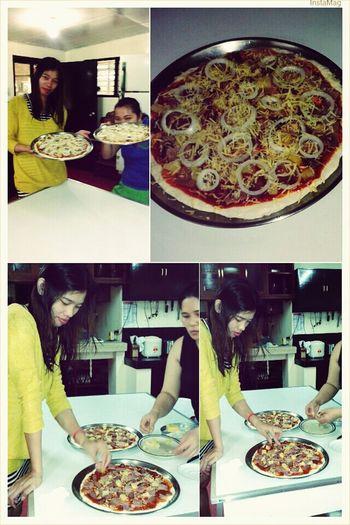 Foodporn Pizza Enjoying Life Food