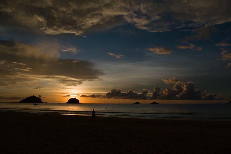 Photo taken in El Nido, Philippines
