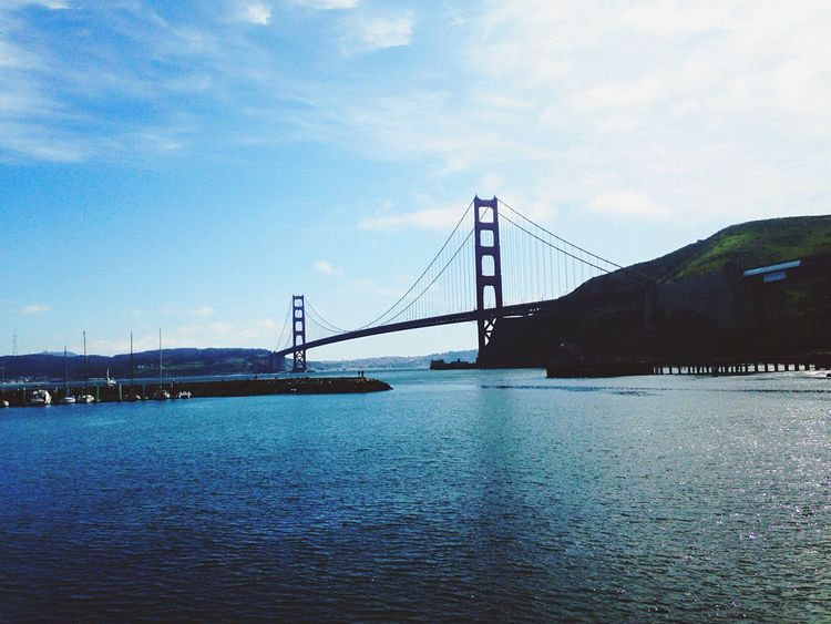 Something Special San Francisco Golden Gate Bridge
