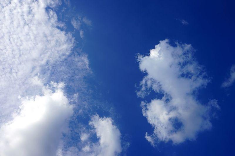 The Sky Outdoor