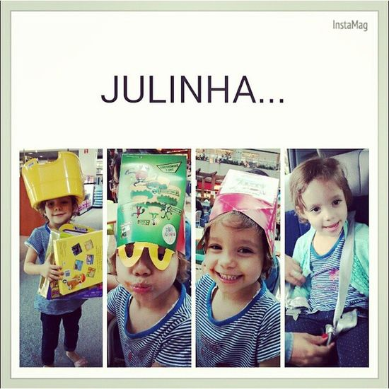 Amormaior Julinha Julia  Minhafilhaminhavida