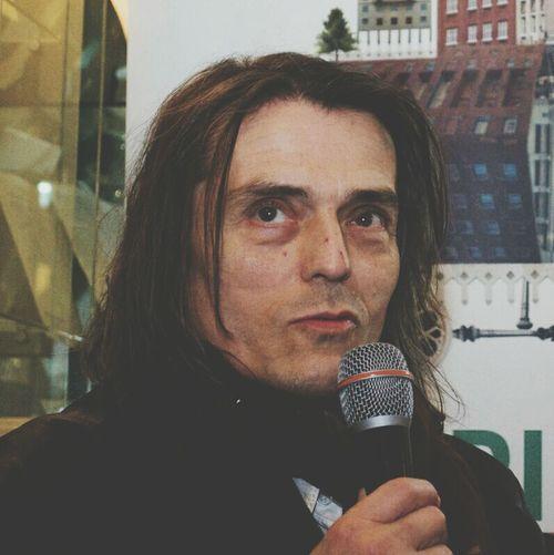 ciao Freak Antoni TSFF Trieste