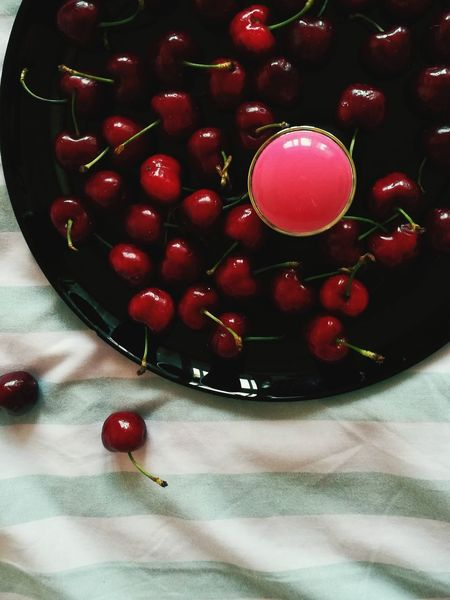 Red Food And Drink Sweet Food Freshness Healthy Eating Fragrance Cherry Close-up No People