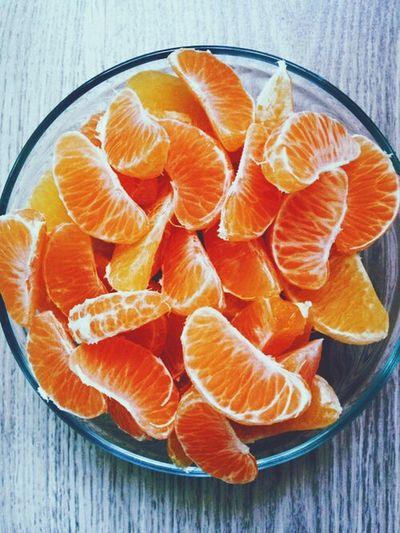 Vintage Vintage Photo Mandalina Turuncu Orange Meyve Verygood Verynice