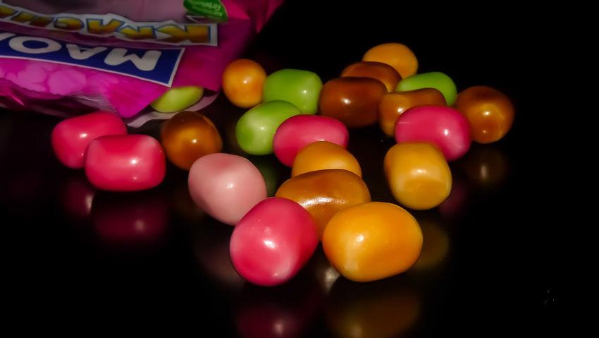 The Week On EyeEm Candy Yummy Foodporn Maoam's Best Candy Evvr  Maoam Haribo Haribo