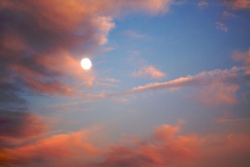 Astronomy Beauty In Nature Clouds And Sky Full Moon Heaven Moon Night And Day Sky Special Moment Tranquility