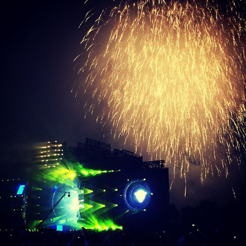 Overnight Success Ultrajapan Firework First Eyeem Photo