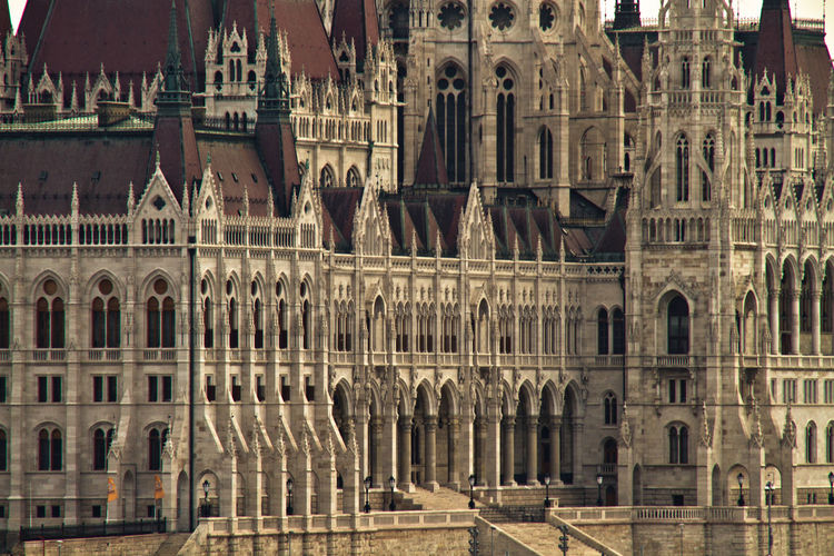 Ancient Civilization Architecture Budapest Parliament Budapest Parliament. Budapest, Hungary Building Exterior Built Structure City Day History No People Outdoors Travel Destinations