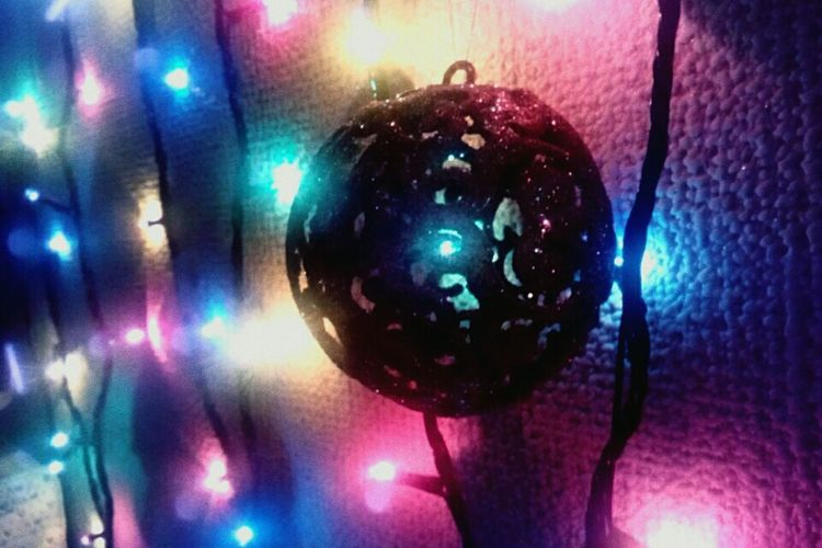 Disco Ball Nightclub Shiny Illuminated Arts Culture And Entertainment Music Nightlife No People Celebration Indoors  Close-up Multi Colored Disco Dancing Night Disco Lights
