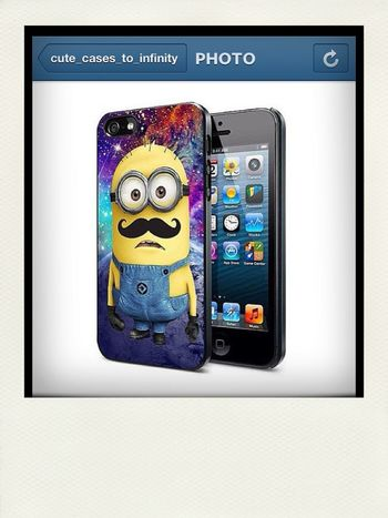 Dispicable Me  Cute Cases