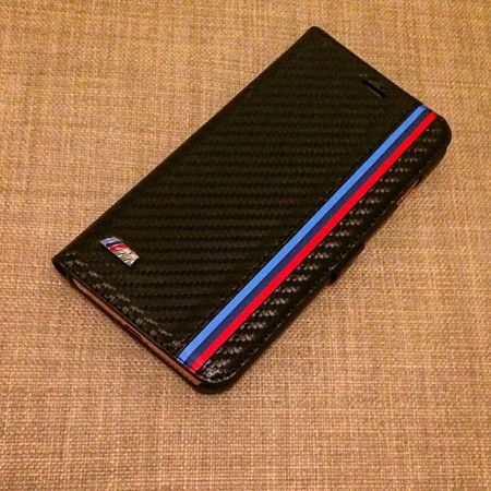 Bmw Mgmbh Phonecase Carbon