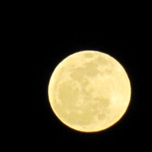 Romantic... Full Moon The Moon Jornalistasdeimagens Esta Lisboa
