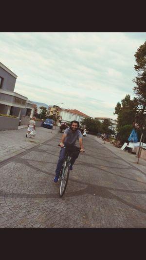 Bisiklet Ada Turu