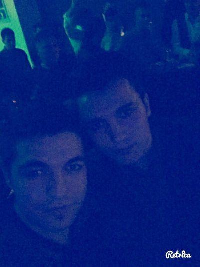 With My Broo