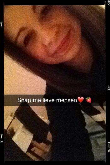 Snapchat Francescaddn Addme