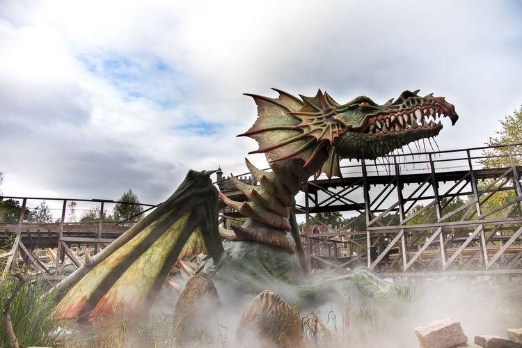 Day Dragon