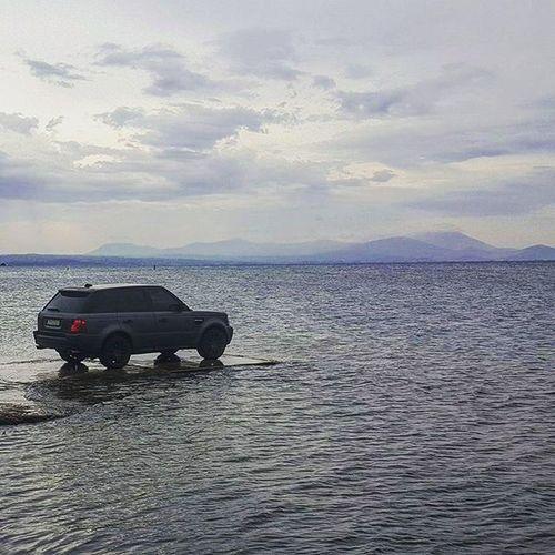 Glohh Sea Rangeroversport Supercharged