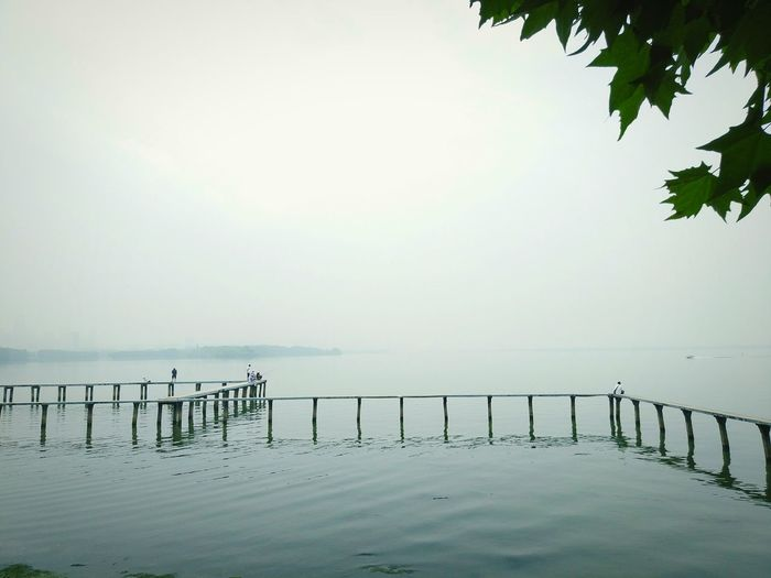 Lake View East Lake Wuhan,China Check This Out Hanging Out Enjoying Life Good Times