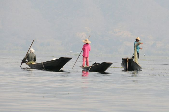 Inle Lake Myanmar Photography Travelling Check This Out Hello World Enjoying Life Backpacking