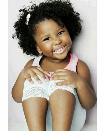 My Daughter <3