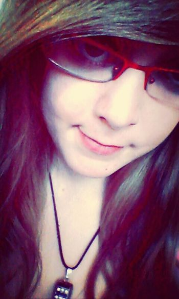 iccle smile ^-^ Lauren Bull Selfie That's Smile