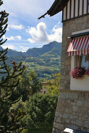 Val Fassina, meravigliose valli montane