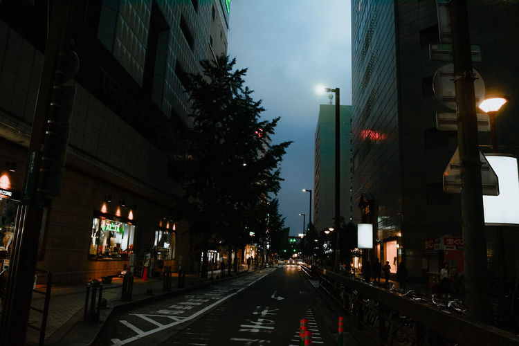 Architecture Building City Street Japan Night People Street Photography Ultimate Japan