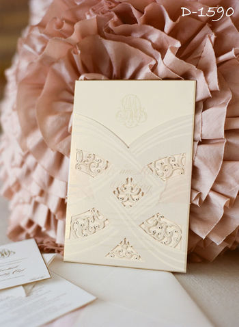 Wow your guests with some impressive stationery by sending out laser cut wedding invitations. We've rounded up designs for every celebration. Shop this Cards here: https://www.123weddingcards.com/card-detail/D-1590 Visit More Laser Cut Wedding Invitations: https://www.123weddingcards.com/process/laser-cutting Designer Wedding Cards Hot Foil Stamping Wedding Invitations Shimmer Paper Wedding Invitations White/Offwhite/Cream/Ivory Embossing On Tree Laser Cutting