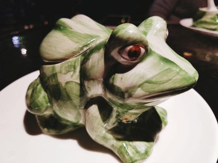 椰汁雪蛤,味道超正!
