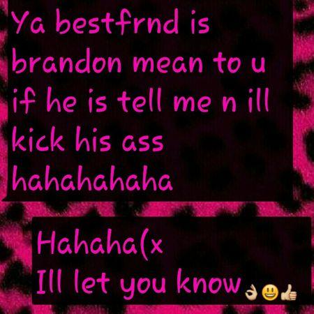 my bestfriend{: #joel
