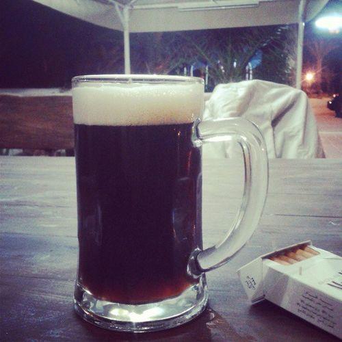 Fuck Ennahdha drink beer. Bahja Beer Brauhaus بهجة