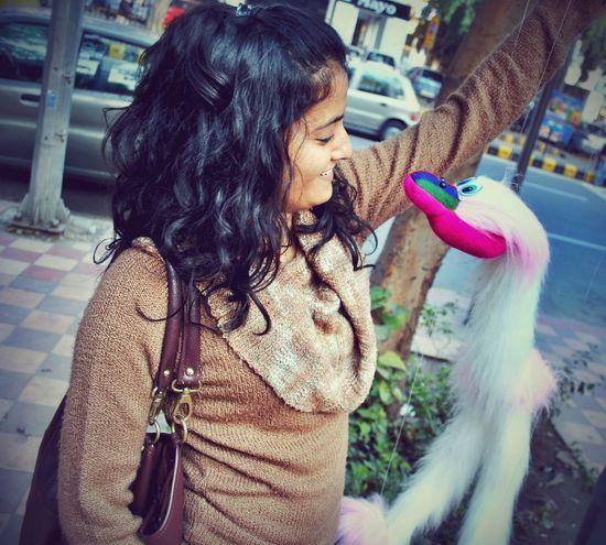 Everyday Joy Hello World Streetphotography Happy Kiddo :)  Toys Smiles Enjoying Life ... Untold Stories Delhi Streets Crazy Friends Capture The Moment Smile ✌ The Week Of Eyeem The Street Photographer - 2016 EyeEm Awards The Portraitist - 2016 EyeEm Awards