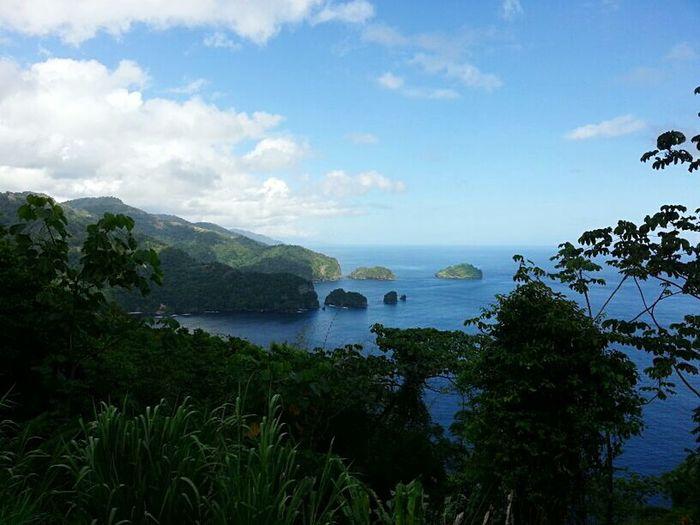 Shodo Islands Northcoast Trinidad And Tobago Maracaslookout Adventure Wanderlust Islandlife Dreamers