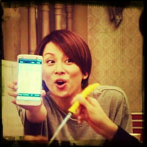 doctorx 米倉涼子
