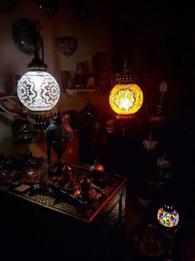 Sweet Darkness  Lamps Oriental Style Oriental Design