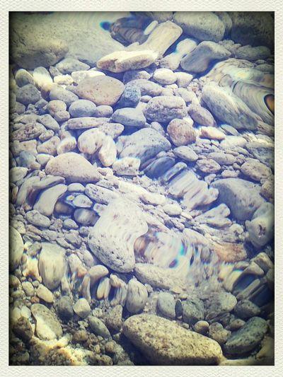 @CalaPira Water_collection Sea