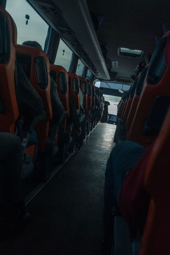 Transportation Mode Of Transportation Public Transportation Vehicle Interior Vehicle Seat Travel In A Row Real People Group Of People Passenger Journey Rail Transportation Men Seat Train - Vehicle Airplane Land Vehicle People Passenger Train Aisle Bus Train Subway Train Highway
