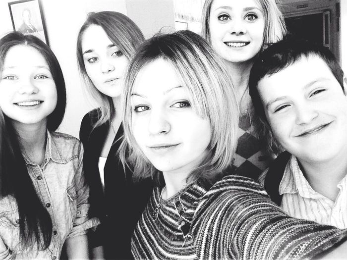 Love This Girls Theyaremyfamily ☺️?❤️
