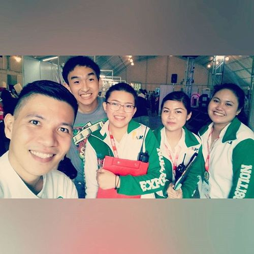Guess the ID number they represent Oscarselfie 📷 . . . MAFBEX YHE 9thMAFBEX 43rdYHE themanansala
