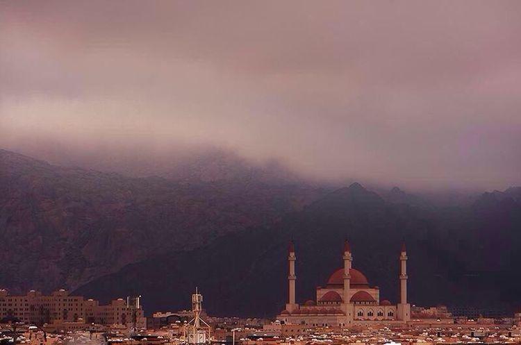 حايل كذا غيم ومطر ??. Hail City || مدينة حايل حائل حايل  مطر صور صورة امطار القصيم الرياض جده