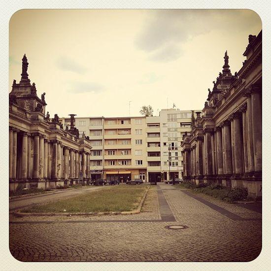 Stilbruch Berlin