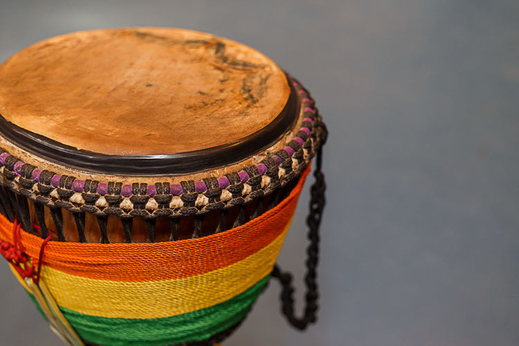 Close-up Day Drums Film Industry Instruments Jamaican Vibes Music No People Tradition Wood - Material