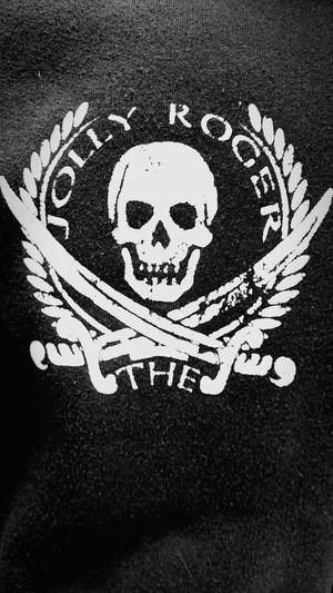 Skull Jolly Roger