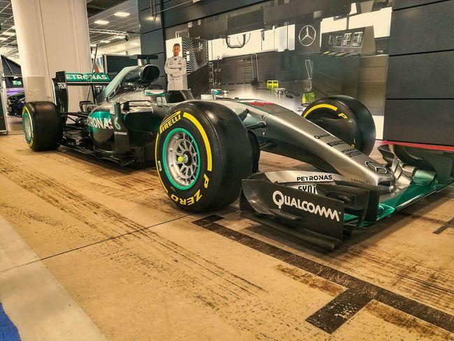 Mercedes Mercedes-Benz AMG AMG Power F1 Car Car Racecar