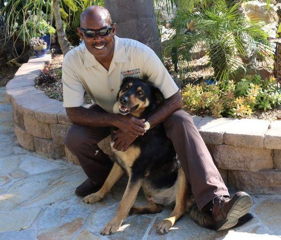 I Love My Dog My dog Cesar is rockstar! My Budddy