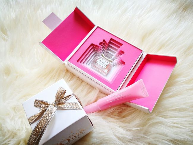 Missdior Perfume Lipglow Moistured Healthy Skin Dior Diorforever Dioraddict Miniture Perfumes Onlydior